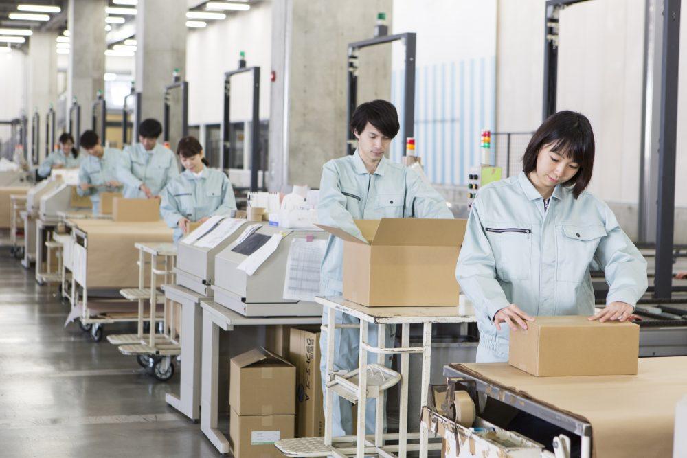 食品工場・倉庫