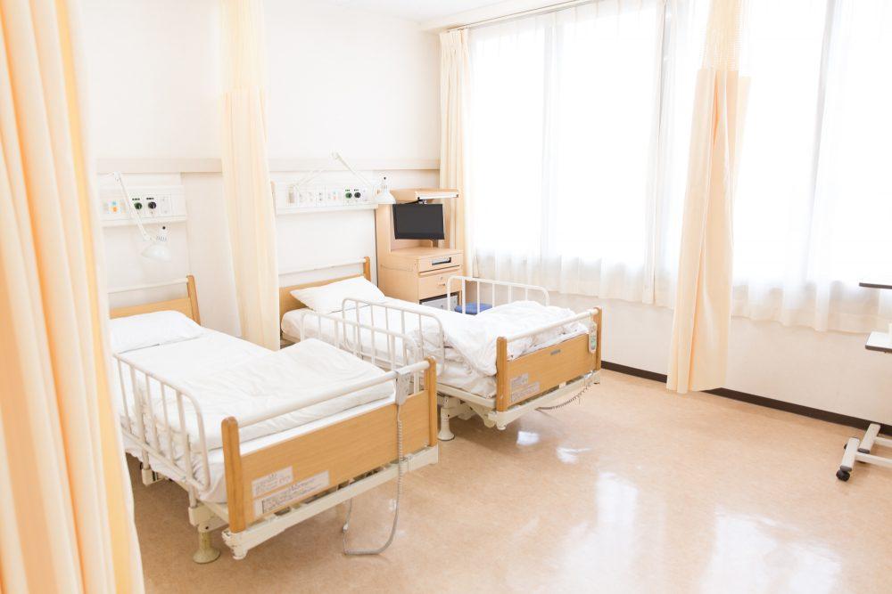病院・高齢者施設