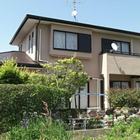 2階建 38坪 G邸 (遠賀郡/平成20年6月完工)サムネイル