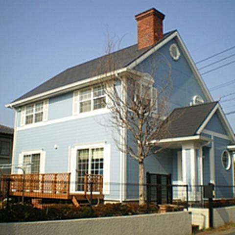 2階建 42坪 S邸(八幡西区/平成20年6月完工)サムネイル