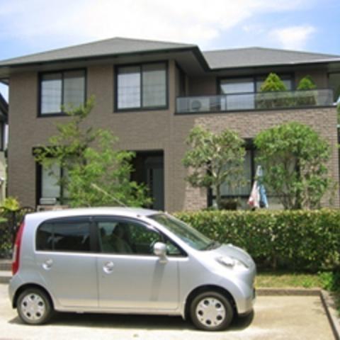 2階建 38坪 I邸 (八幡西区/平成19年5月完工)サムネイル