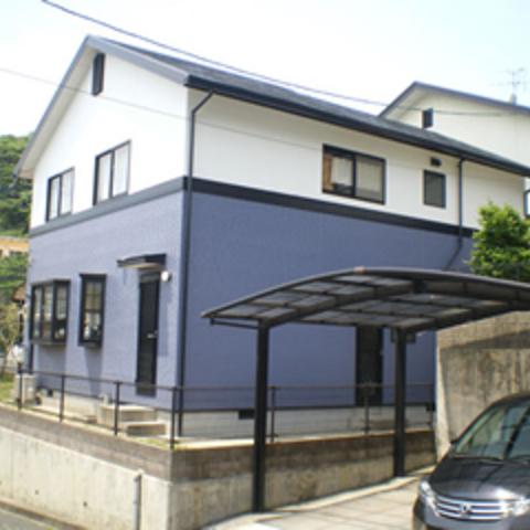 北九州市若松区 S邸(平成21年5月中旬完工)サムネイル