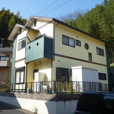 2階建住宅 若松区 A邸(平成25年8月完工)サムネイル