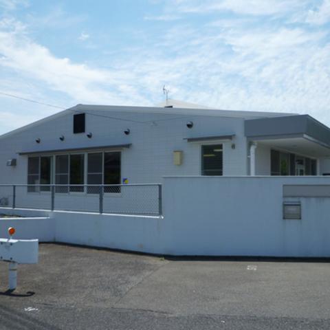 宮若市 某工場兼事務所[外壁・屋根 ガイナ塗装]サムネイル